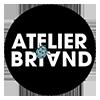 Logo - Atelier Briand - Partenaire API