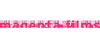Logo Magenta Films - Partenaire API