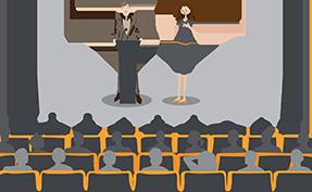 API Lsf : Illustration tarif conférence