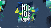 Logo Hip Obsession - Partenaire API