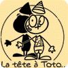 Logo la tête à toto - Partenaire API